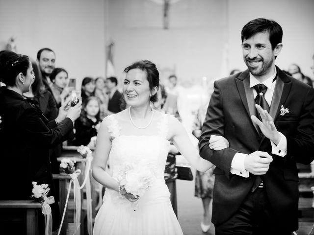 El casamiento de Fabricio y Maria Rosa en Río Grande, Tierra del Fuego 5