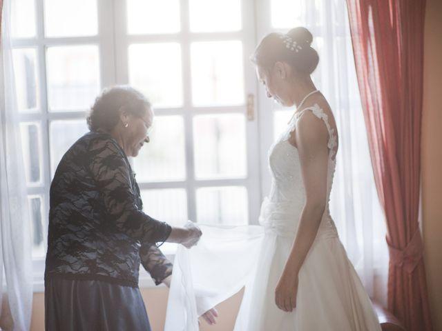El casamiento de Fabricio y Maria Rosa en Río Grande, Tierra del Fuego 6