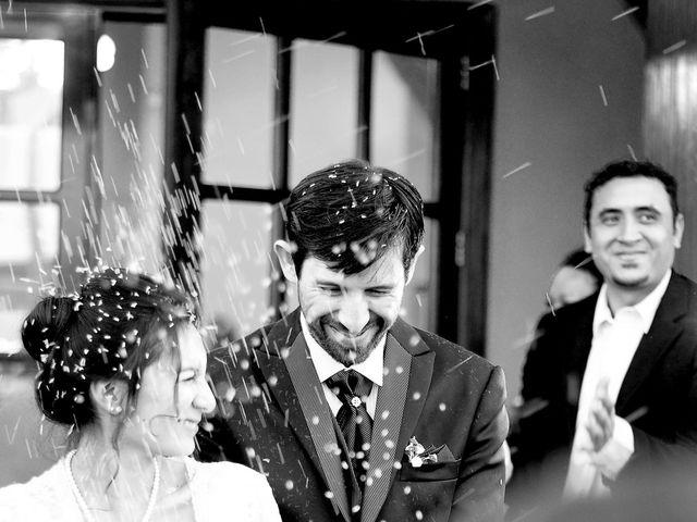 El casamiento de Fabricio y Maria Rosa en Río Grande, Tierra del Fuego 10