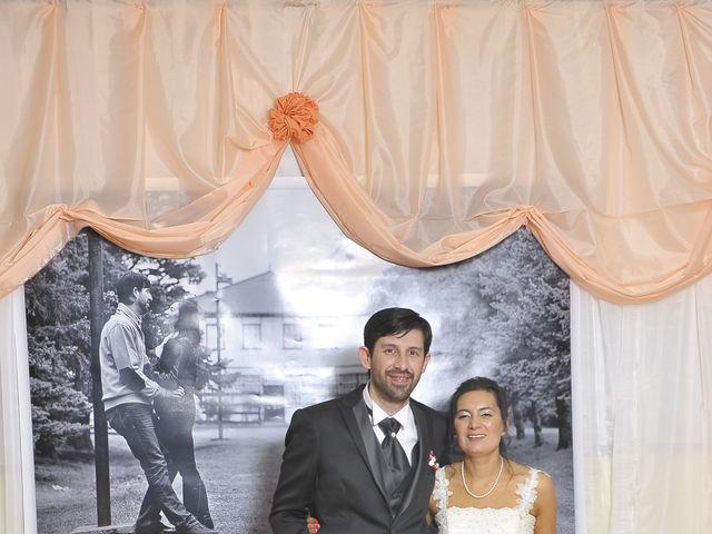 El casamiento de Fabricio y Maria Rosa en Río Grande, Tierra del Fuego 11