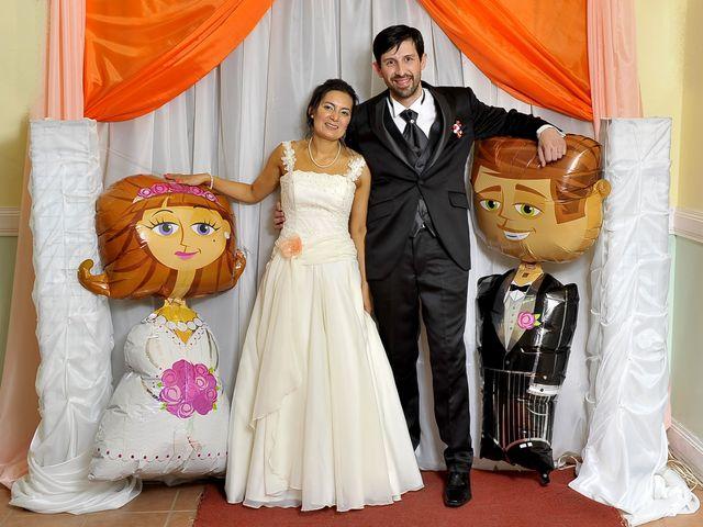 El casamiento de Fabricio y Maria Rosa en Río Grande, Tierra del Fuego 12