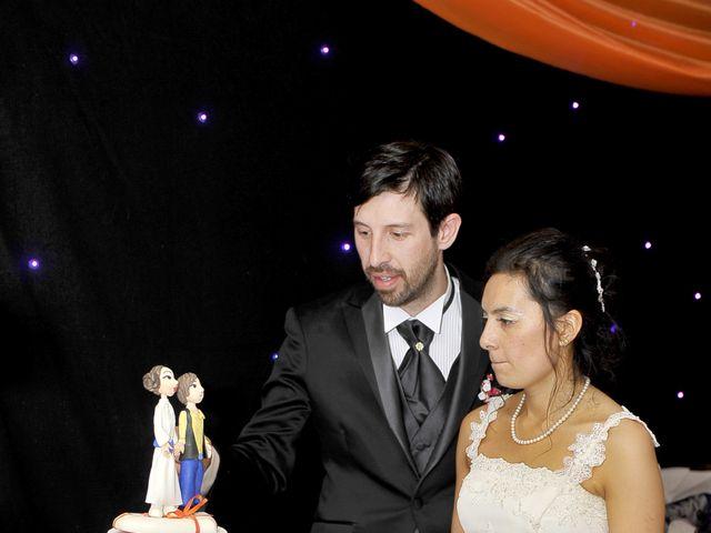 El casamiento de Fabricio y Maria Rosa en Río Grande, Tierra del Fuego 13