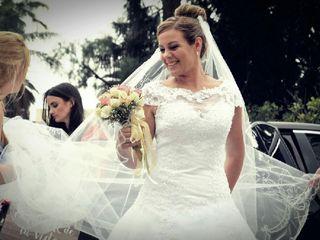 El casamiento de Vane y Mati 1
