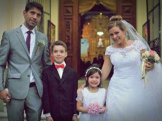 El casamiento de Vane y Mati 2