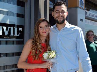 El casamiento de Florencia y Sebastián 2