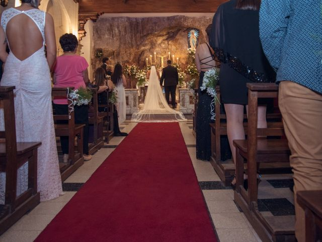 El casamiento de Gabriel y Evelyn en Funes, Santa Fe 11