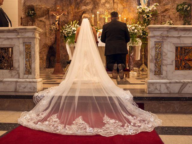 El casamiento de Gabriel y Evelyn en Funes, Santa Fe 16