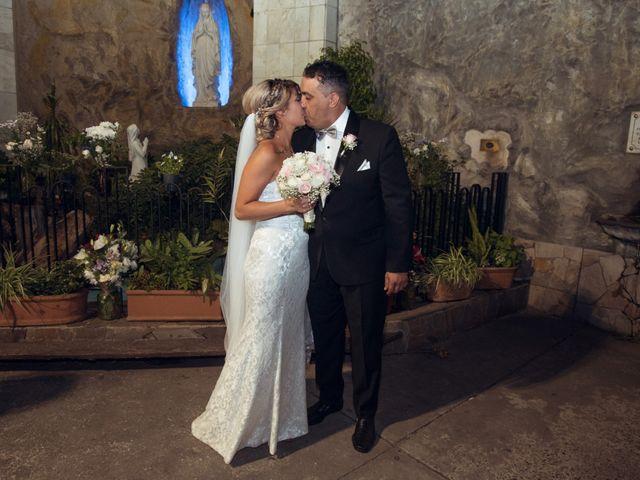 El casamiento de Gabriel y Evelyn en Funes, Santa Fe 20
