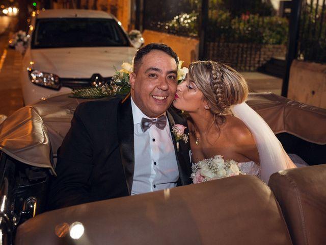 El casamiento de Gabriel y Evelyn en Funes, Santa Fe 24