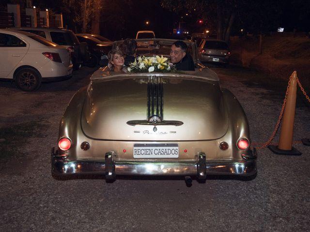 El casamiento de Gabriel y Evelyn en Funes, Santa Fe 25