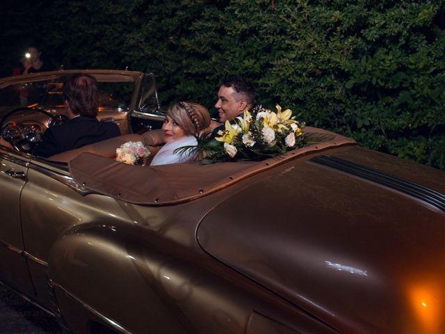 El casamiento de Gabriel y Evelyn en Funes, Santa Fe 26