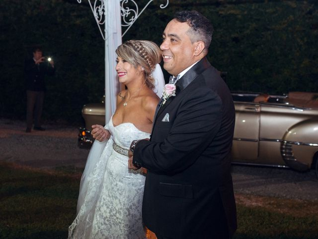 El casamiento de Gabriel y Evelyn en Funes, Santa Fe 27