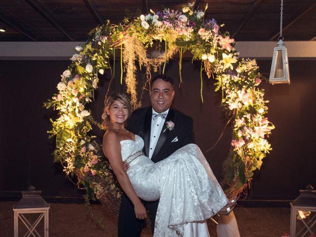 El casamiento de Gabriel y Evelyn en Funes, Santa Fe 31