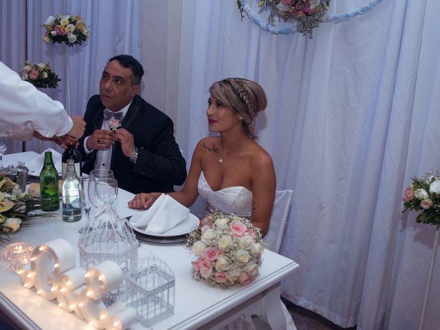 El casamiento de Gabriel y Evelyn en Funes, Santa Fe 36