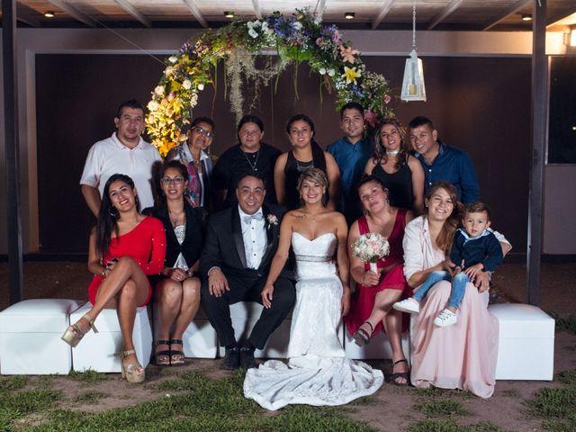 El casamiento de Gabriel y Evelyn en Funes, Santa Fe 40