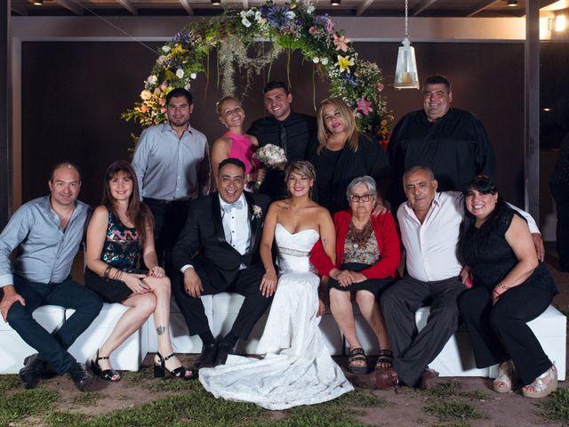 El casamiento de Gabriel y Evelyn en Funes, Santa Fe 47