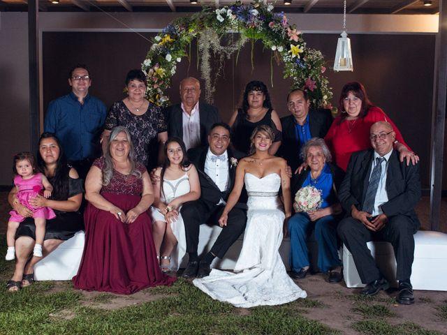 El casamiento de Gabriel y Evelyn en Funes, Santa Fe 49