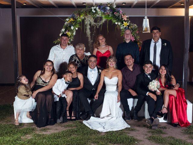 El casamiento de Gabriel y Evelyn en Funes, Santa Fe 50