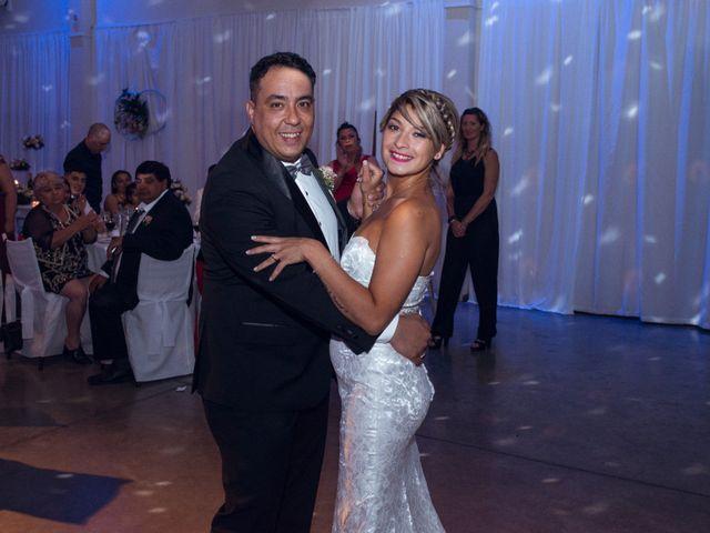El casamiento de Gabriel y Evelyn en Funes, Santa Fe 52