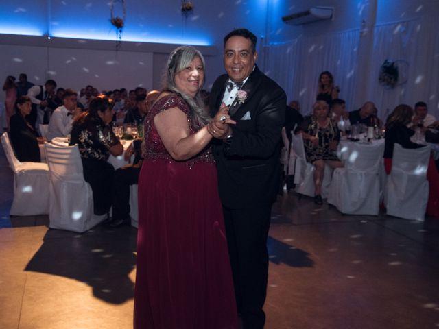 El casamiento de Gabriel y Evelyn en Funes, Santa Fe 53