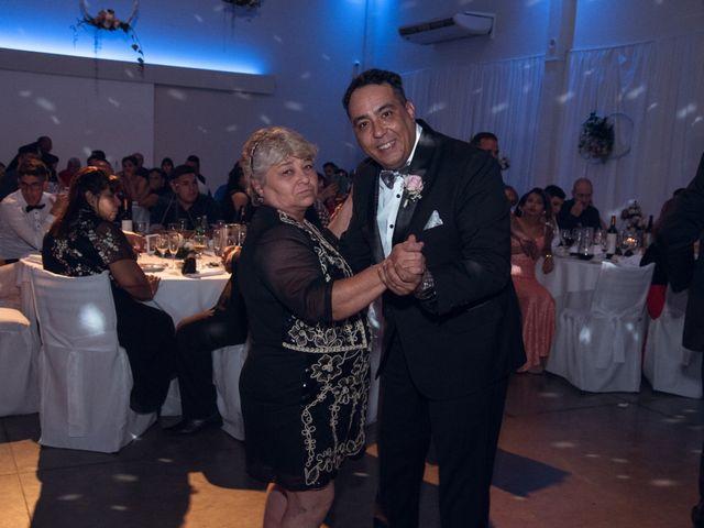 El casamiento de Gabriel y Evelyn en Funes, Santa Fe 55