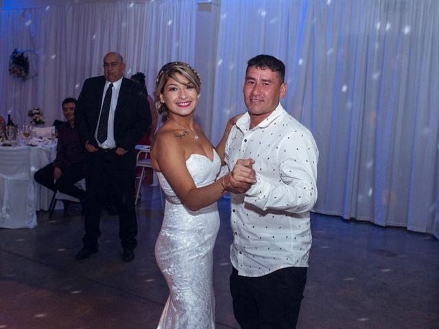 El casamiento de Gabriel y Evelyn en Funes, Santa Fe 58