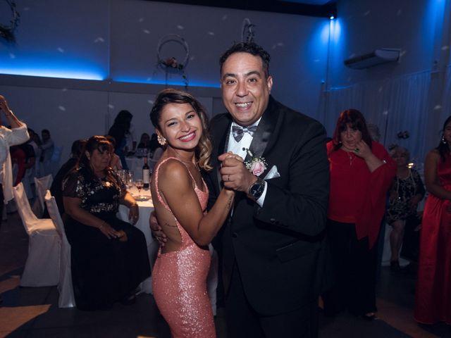 El casamiento de Gabriel y Evelyn en Funes, Santa Fe 65