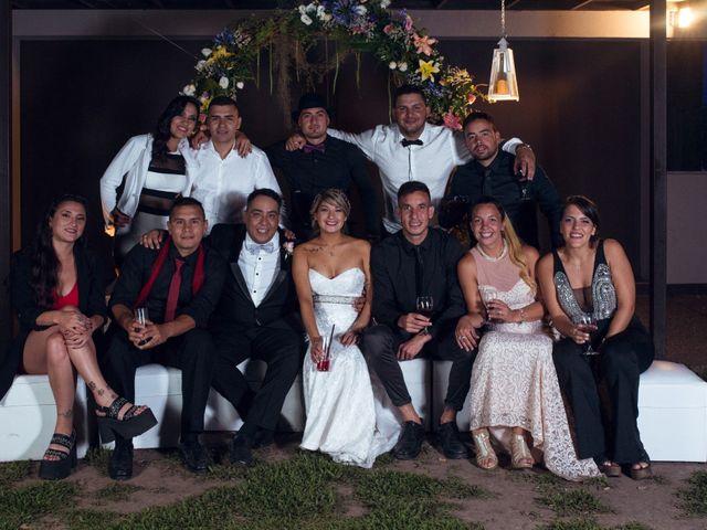 El casamiento de Gabriel y Evelyn en Funes, Santa Fe 68