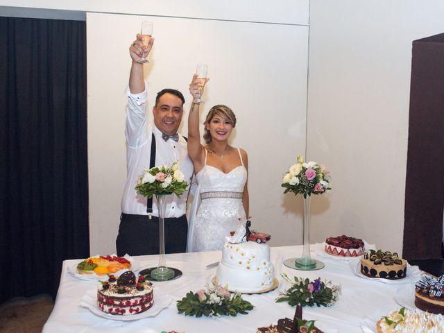 El casamiento de Gabriel y Evelyn en Funes, Santa Fe 70