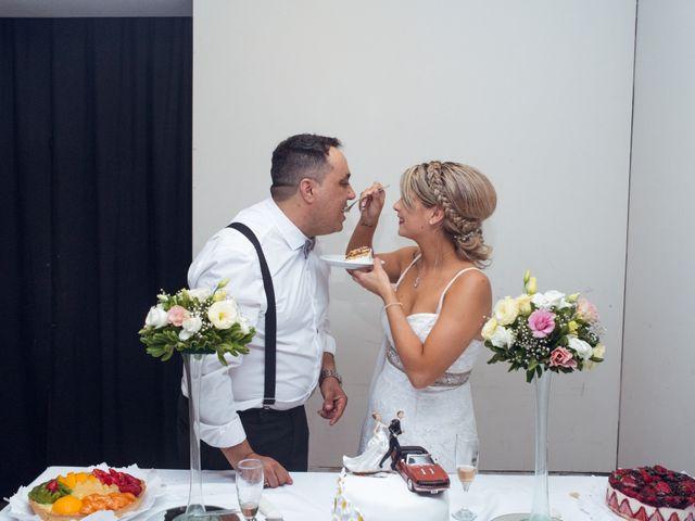 El casamiento de Gabriel y Evelyn en Funes, Santa Fe 71