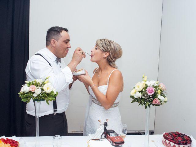 El casamiento de Gabriel y Evelyn en Funes, Santa Fe 72