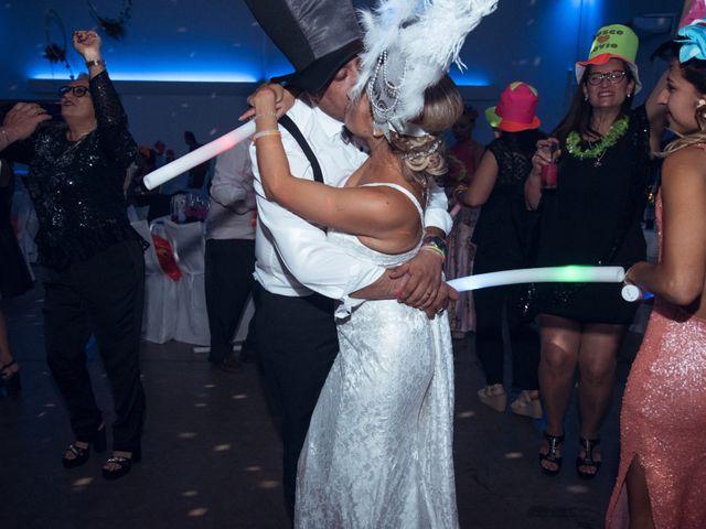 El casamiento de Gabriel y Evelyn en Funes, Santa Fe 78