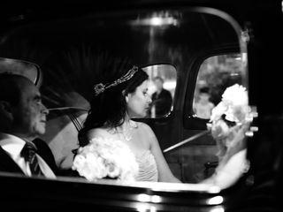 El casamiento de Lucrecia y Martin 3