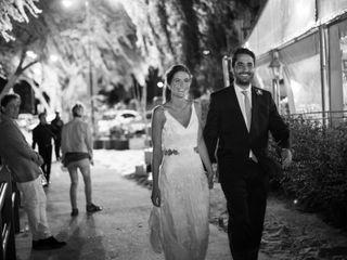 El casamiento de Jose y Nico 1