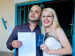 El casamiento de Noelia y Luis 1