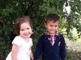 El casamiento de Noelia y Luis 2