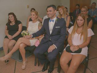 El casamiento de Gise y JuanMa 2