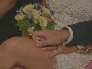 El casamiento de Gise y JuanMa 3