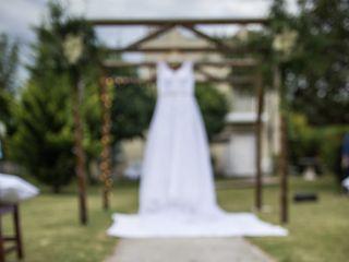 El casamiento de Evelyn y Lucas 2