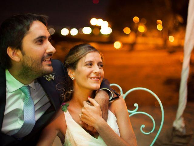El casamiento de Jose y Nico