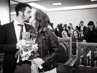 El casamiento de Cecilia y Octavio 3
