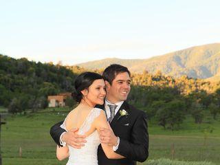 El casamiento de Magali y Carlos 2