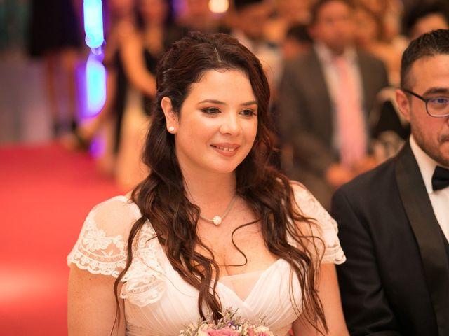 El casamiento de Anibal y Flavia en Barracas, Capital Federal 15