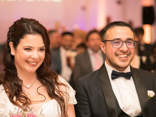 El casamiento de Anibal y Flavia en Barracas, Capital Federal 16