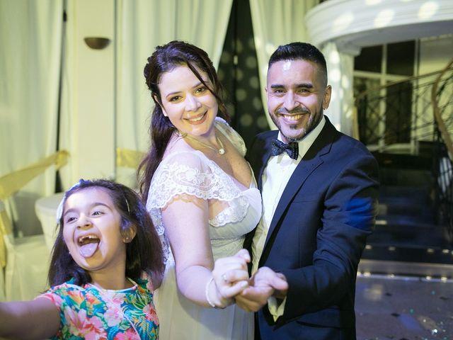 El casamiento de Anibal y Flavia en Barracas, Capital Federal 32
