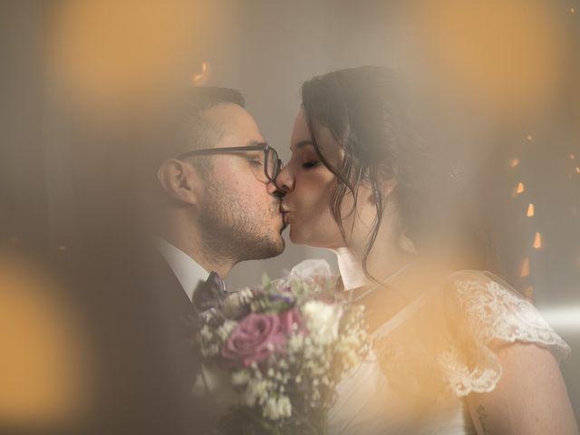 El casamiento de Anibal y Flavia en Barracas, Capital Federal 33