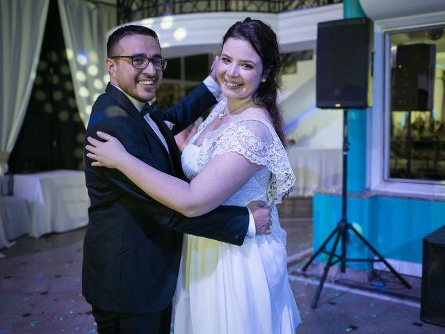 El casamiento de Anibal y Flavia en Barracas, Capital Federal 34