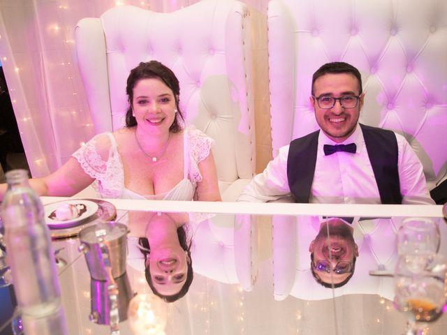 El casamiento de Anibal y Flavia en Barracas, Capital Federal 44