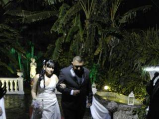 El casamiento de Estela y José 1