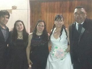 El casamiento de Estela y José 2